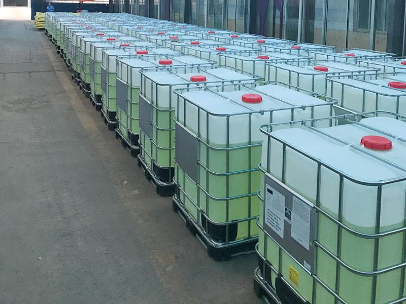 IBC吨桶包装